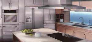 Kitchen Appliances Repair Queens