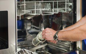 Dishwasher Technician Queens